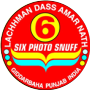 Six Photo Snuff